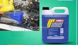 Liquide de refroidisement de voiture
