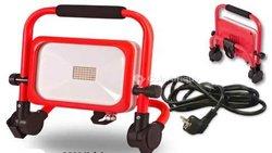 Projecteur LED portable 20w taliaplast ref 401607 ( projecteur led portable