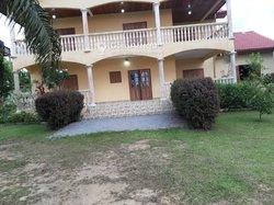 Location Villa 6 pièces - Kribi