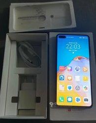 Huawei P40 5G - 128Gb