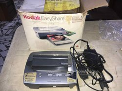 imprimante Kodak Easy Share