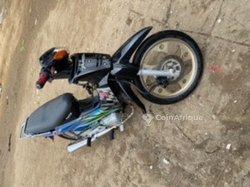 Moto KTM 50 2020