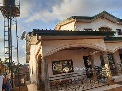Vente villa 16 pièces - Yaoundé