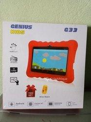 Tablette éducative Genius