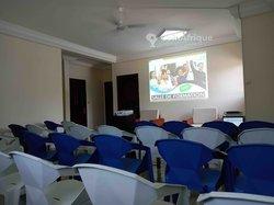 Location salle de formation - Rivera Faya
