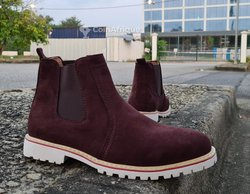 Boots Timberland Classic City