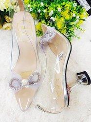 Ensemble chaussures