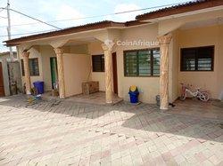 Vente villa locative 7 pièces - cotonou