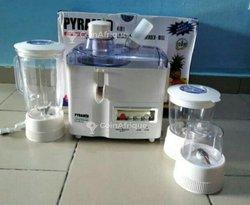 Mixeur 3 bols - extracteur de jus