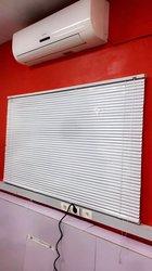 Store fenêtre en vénétiian