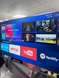 Smart TV 4k uhd 2021