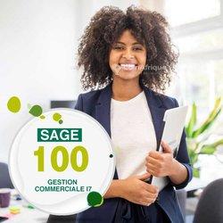 Sage 100 gestion commerciale i7