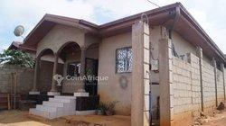 Vente villas 8 pièces - Yaoundé