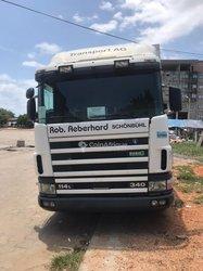 Renault Trucks Maxter 2020