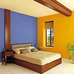 Peintre bâtiment et décorateur