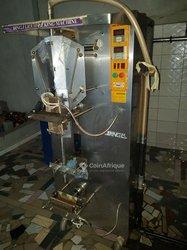 Machine de production de pure water