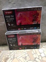 TV Smart Technology - 43 pouces