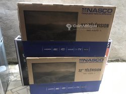 TV Nasco - 32 pouces