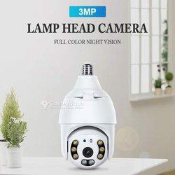 Caméra PTZ infrarouge