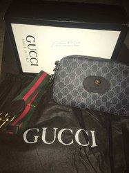 Sacoche Gucci