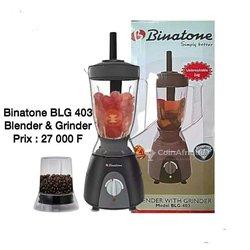 Mixeurs Binatone - Gasa