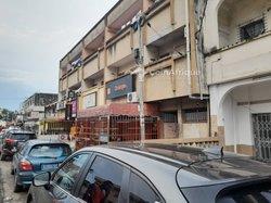 Vente immeuble R+2 - Riviera 2