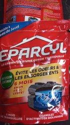 Produit Eparcyl
