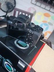 Appareil photo Sony Alpha 7 ii