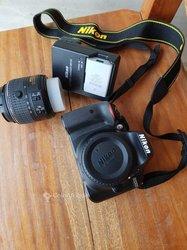 Appareil photo Nikon D3300