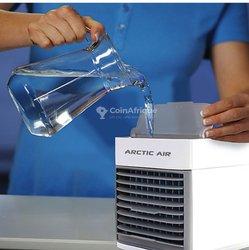 Mini climatiseur portable