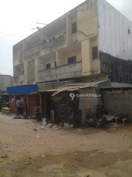 Vente immeuble R+2 - Abidjan