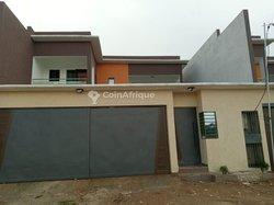 Location Villa 7 pièces - Cocody