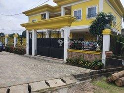 Vente villa duplex 7 pièces - Kotto