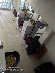 Vente salon de coiffure - Cocody