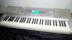 Piano Casio Ctk 810