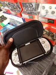 Console Playstation portable