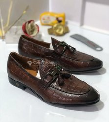 Souliers hommes