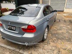 BMW serie 3 - 2007