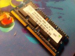 Ram DDR2 - 2Gb