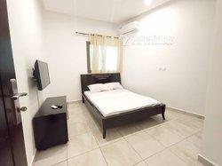 Location appartement meublé - Riviera M'badon