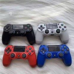 Manettes Playstation 4