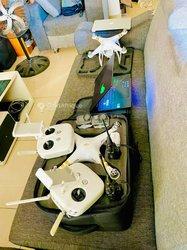 Drone Phantom édition spécial 4k