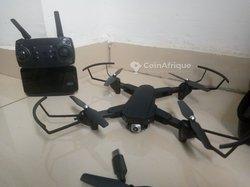 Drone 4k ultra focus