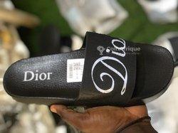 Tapettes Dior