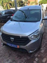Renault Dacia 2015