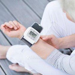 Tensiomètre à poignet