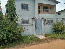 Vente villa duplex 5 pièces - Cocody