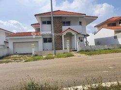 Vente villa duplex 6 pièces - Cocody Riviera Faya
