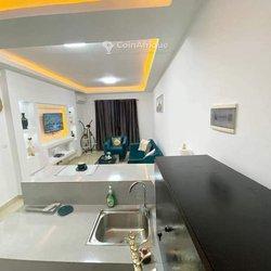 Cession Appartement meublé 2 pièces - Cocody Riviera Palmeraie Saint Viateur
