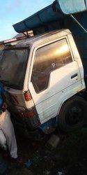 Toyota Dyna CCB VI 150